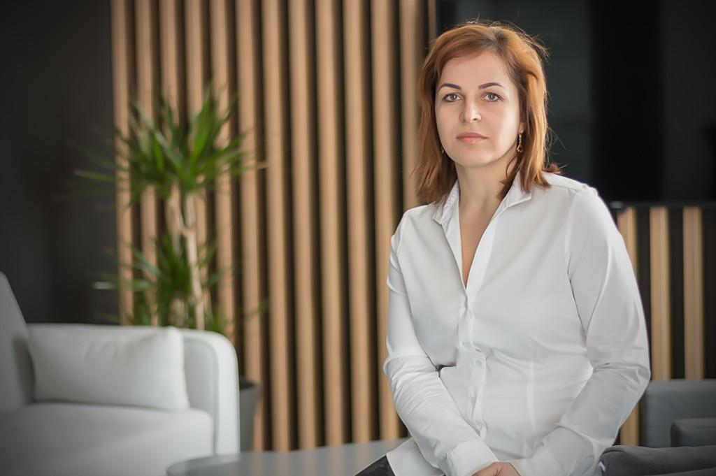 Ľubomíra  Faltinská