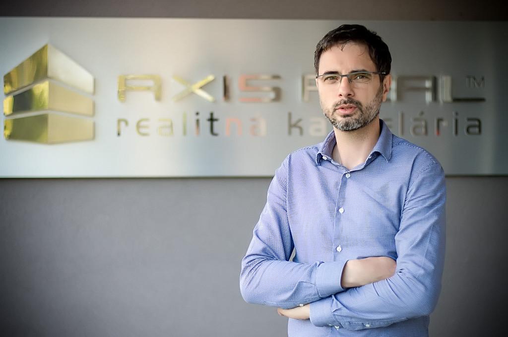 RNDr. Michal Sárkány