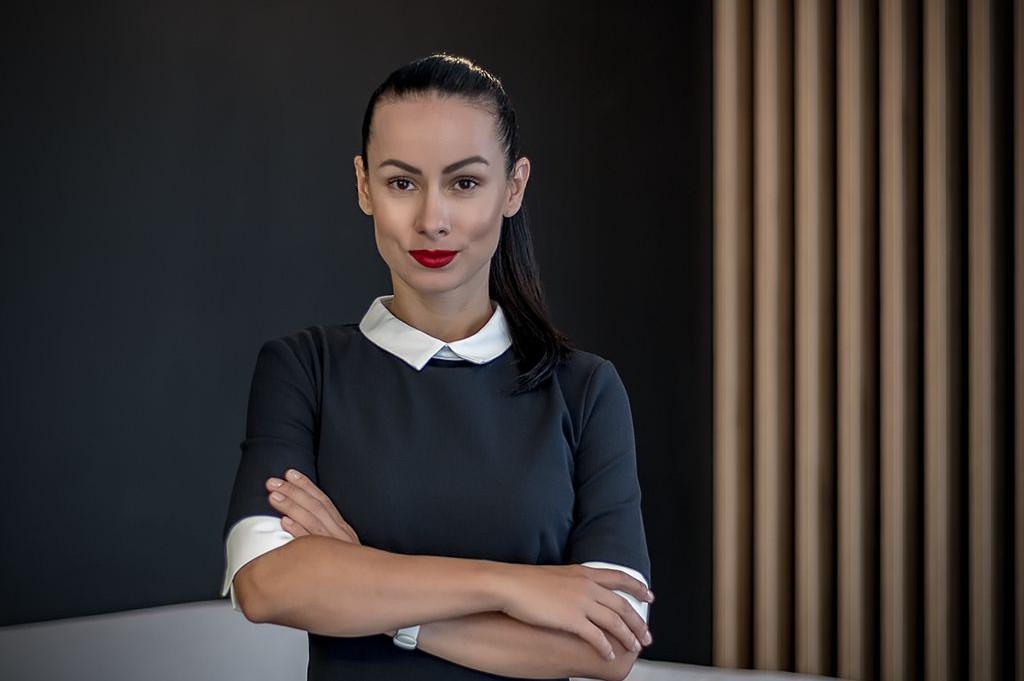 Katarína  Gotsch