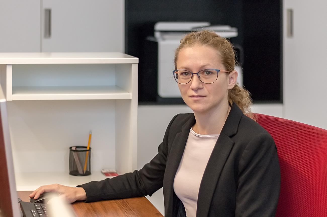 Silvia Kumerová